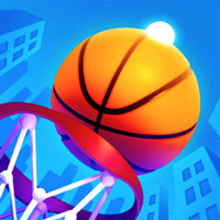 Color Dunk 3D