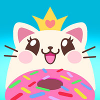Greedy Cats: Kitty Clicker