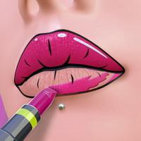 Download Lip Art 3d And Play Lip Art 3d Online Topgames Com