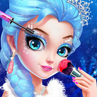 Princess Makeup Salon 5