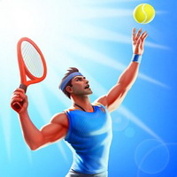 Tennis Clash: Fun Sports Games