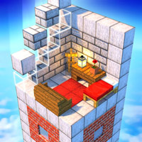 Tower Craft 3D