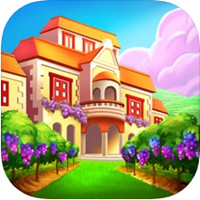 Vineyard Valley: Design Story