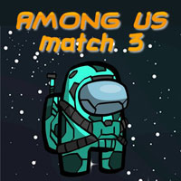 Among Us Match 3