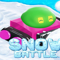 Fz Snow Battle.Io