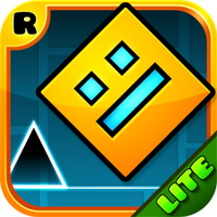 Geometry Dash Horror
