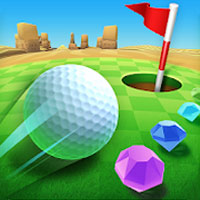 Mini Golf King Online