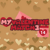 My Valentine Match 3