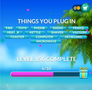 Word Stacks Level 101 150 Answers Topgames Com